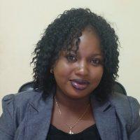 Rosine Traoré-Ouédraogo