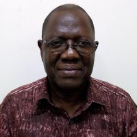 Pr Idrissa Ouédraogo