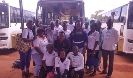 Suivi-controle des IPES 2017 : Le MESRSI récompense l'ISSH avec un bus